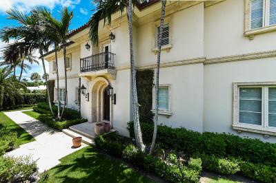 Palm Beach Rental For Rent: 1451 Lake Way