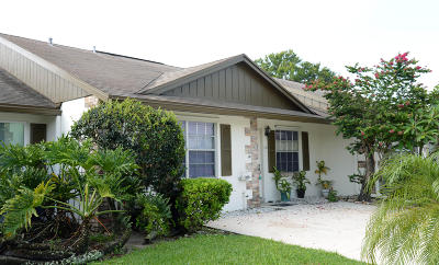 Jupiter Townhouse For Sale: 136 Doe Trail