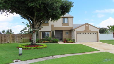 Boca Raton Single Family Home For Sale: 9855 Robins Nest Road