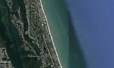 Indian River Shores Condo For Sale: 133 E Park Shores Circle #3