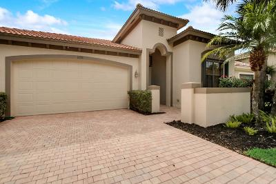 Delray Beach Single Family Home For Sale: 9738 Isles Cay Drive