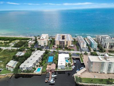 Hillsboro Beach Rental For Rent: 1166 Hillsboro Mile #23