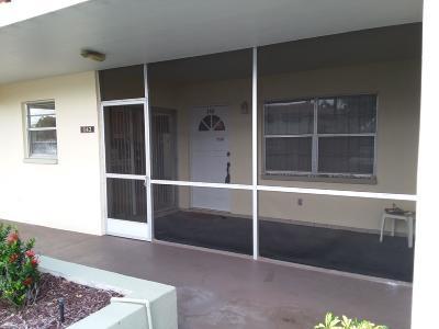 Pompano Beach Condo For Sale: 1340 NE 28th Avenue #142