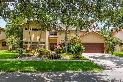 Boca Raton Single Family Home For Sale: 2641 NW 41st Street