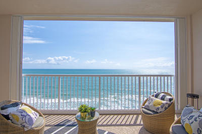 Hutchinson Island Condo For Sale: 4160 Highway A1a #1104a