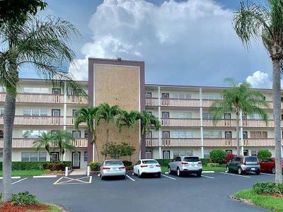 Boca Raton Condo For Sale: 1041 Rexford C #1041
