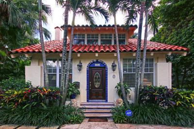 Palm Beach Rental For Rent: 428 Chilean Avenue