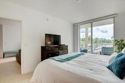 Boynton Beach Rental For Rent: 625 Casa Loma Boulevard #208