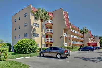 Margate Condo For Sale: 1045 Country Club Drive #309