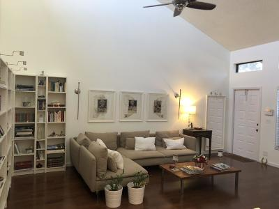 Delray Beach Single Family Home For Sale: 14160 Nesting Way #C