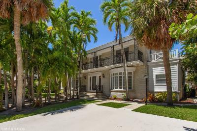 Fort Lauderdale Single Family Home For Sale: 3007 NE Center Avenue