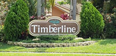 West Palm Beach Townhouse For Sale: 3735 Collinwood Lane