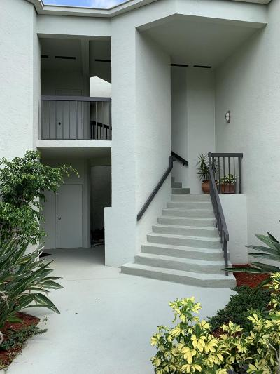 Boca Raton Condo For Sale: 6417 La Costa Drive #203