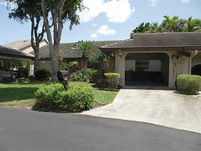 Boynton Beach Single Family Home For Sale: 10060 Cherrywood Place