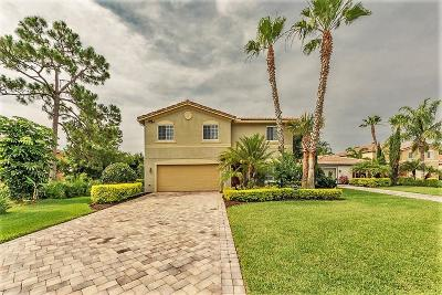 Vero Beach Single Family Home For Sale: 4205 55th Street
