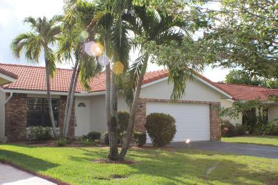 Coral Springs Single Family Home For Sale: 2755 NW 92 Avenue