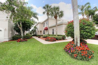 Boca Raton Condo For Sale: 5184 Lake Catalina Drive #B
