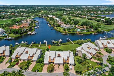 Jupiter Condo For Sale: 501 Captains Way