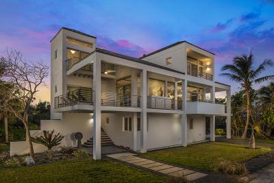 Vero Beach Single Family Home For Sale: 1811 E Sandpiper Road Road
