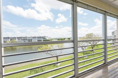 Boca Raton Condo For Sale: 3029 Newcastle #B