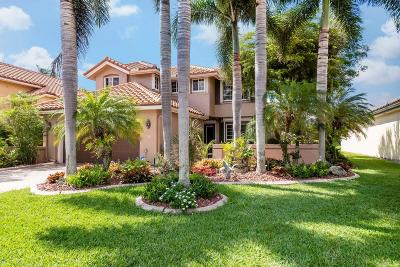 Boca Raton Single Family Home For Sale: 6288 NW 24th Street