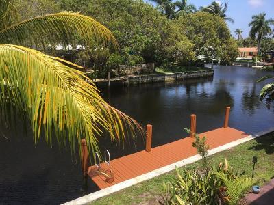 Fort Lauderdale FL Rental For Rent: $1,400