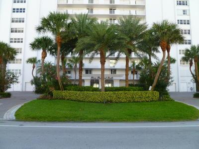 Three Thousand Condo, Three Thousand South, Three Thousand South (3000 South) Rental For Rent: 3000 S Ocean Boulevard #1404