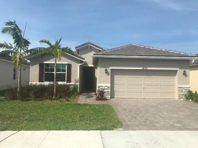 Jensen Beach Single Family Home For Sale: 4565 NW King Court