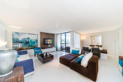 Delray Beach Condo For Sale: 1915 Lavers Circle #e-402