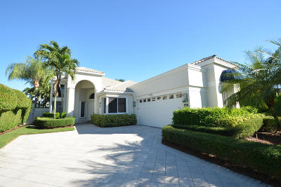 Boca Raton Single Family Home For Sale: 2587 NW 63rd Street
