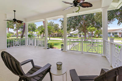 Jupiter Single Family Home Contingent: 1386 Dakota Drive