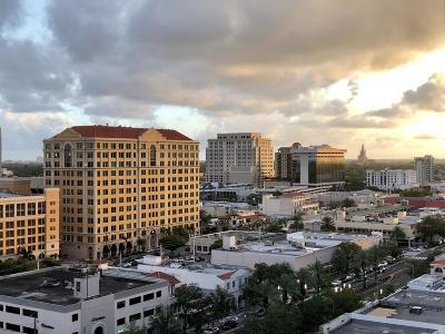 Miami-Dade County Condo For Sale: 10 Aragon Avenue #1219