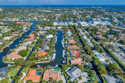 Palm Beach Gardens Single Family Home For Sale: 2380 Bay Village Court