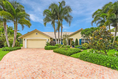 Boca Raton Single Family Home For Sale: 3801 NW 27th Avenue