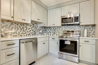 Lake Worth Condo For Sale: 4822 Esedra Court #103