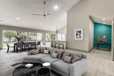 Single Family Home For Sale: 243 E River Park Drive