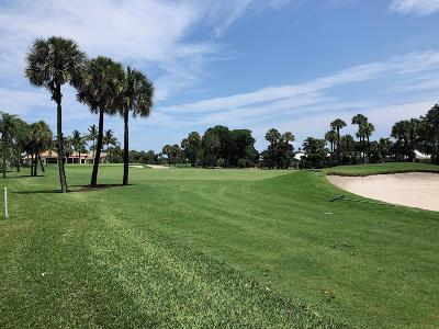 Delray Beach Residential Lots & Land For Sale: 16910 Silver Oak Circle