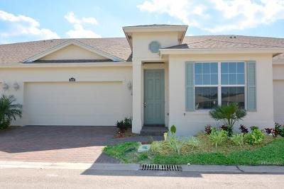 Vero Beach Single Family Home For Sale: 6093 Scott Story Way