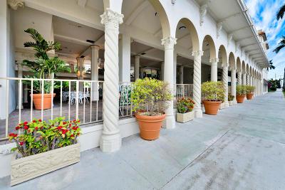 Palm Beach Rental For Rent: 235 Sunrise Avenue #3247