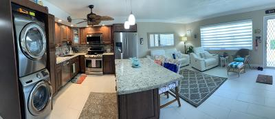 Boynton Beach Rental For Rent: 850 Horizons E #202