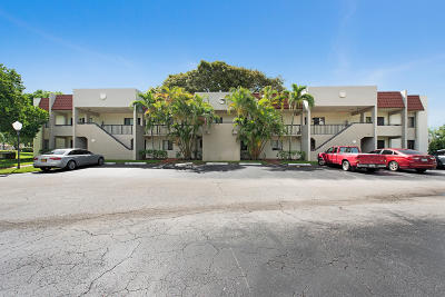 Boca Raton Rental For Rent: 170 NW 70th Street #2030