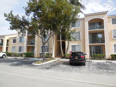 West Palm Beach Rental For Rent: 1755 Village Boulevard #305