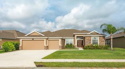 Single Family Home For Sale: 380 Sebastian Crossings Boulevard
