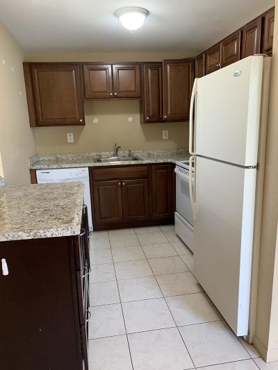 Delray Beach Rental For Rent: 134 Burgundy C