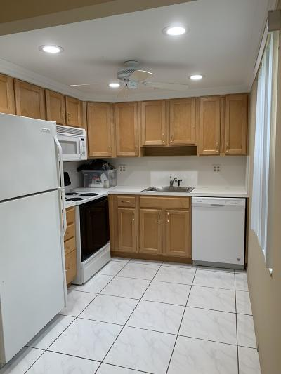 Delray Beach Rental For Rent: 116 Burgundy C