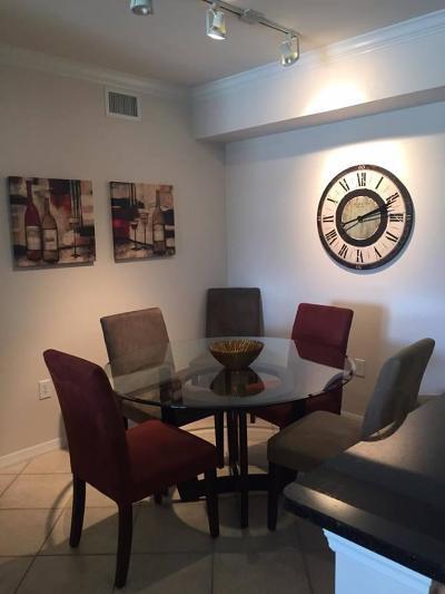 West Palm Beach Rental For Rent: 6475 Emerald Dunes Drive #301