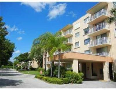 West Palm Beach Rental For Rent: 470 W Executive Center Drive #1-F