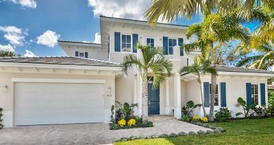 Boca Raton Single Family Home For Sale: 464 NE 8th Street