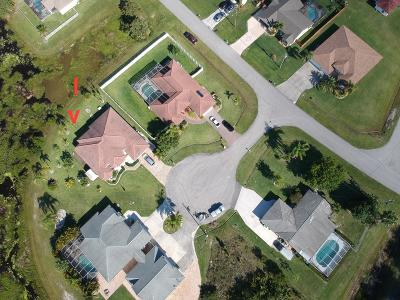 St Lucie County Single Family Home For Sale: 5909 NW Bayou Court