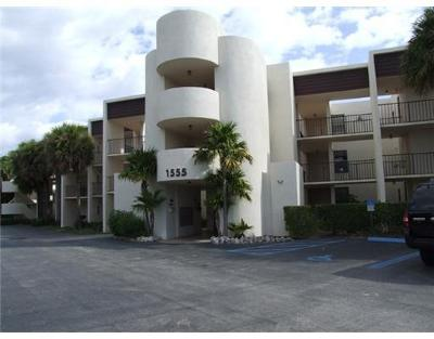 Delray Beach Rental For Rent: 1555 S Federal Highway #304